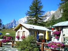 Restaurant In And Around Courmayeur Val Ferret And Val Veny