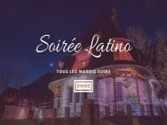 Soirée Latino