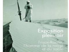 FRISON-ROCHE OUTDOOR EXHIBITION