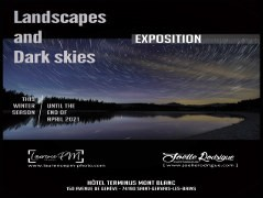 Landscapes & Dark Skies