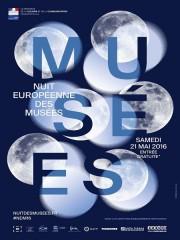 La Nuit Européenne des Musées 2016