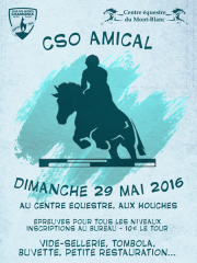CSO Amical - Fête du Club
