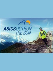 ASICS Beat The Sun Chamonix 2016