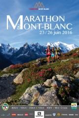 Marathon du Mont-Blanc 2016