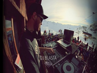 DJ Blasta