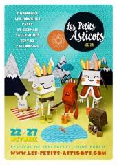 Festival Les Petits Asticots 2016