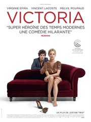 Cinéma avec Cinébus : « Victoria »