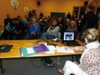 Comité de village Les Bossons-Taconnaz