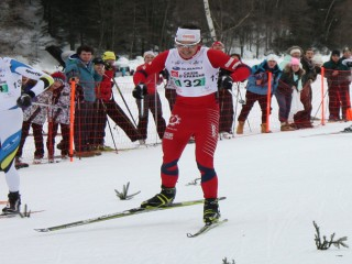 Chamonix Cross-Country Ski Grand Prix