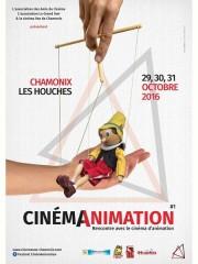 Festival CinémAnimation