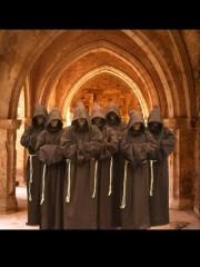 Concert de l'ensemble The Gregorian Voices
