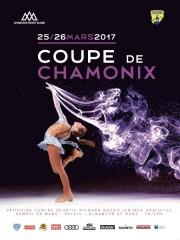 Patinage Artistique - Coupe de Chamonix 2017