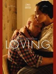 Cinéma avec Cinébus Le Grand Soir : «Loving»
