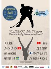Tournoi Ida Chappot 2017