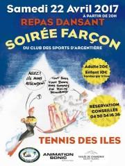 Soirée Farçon