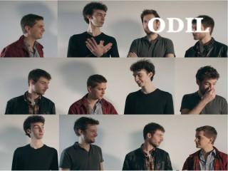 Apéro Concert avec Odil Quartet