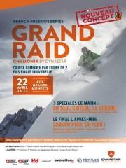 Grand Raid Dynastar 2017