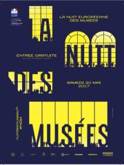 La nuit des musées des écoliers