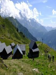 Exposition: L'agriculture de montagne, Coeur du territoire
