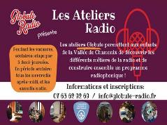 Les Ateliers de Globule Radio