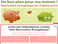 Permanence info