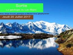Sortie : La géologie du Lac Blanc