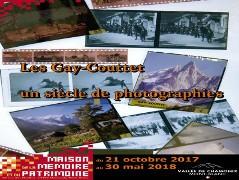 Un siècle de photographies