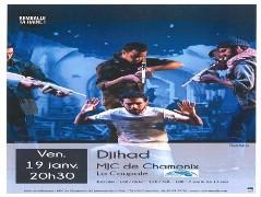 Djihad - Théâtre
