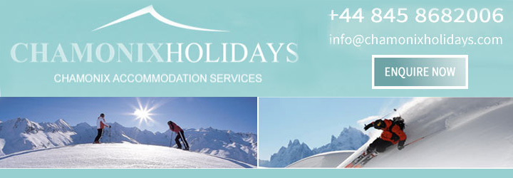 Snostation: Apartments and Chalets rental in Chamonix Valley