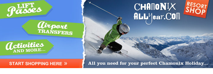 All the info about the Chamonix Ski Resorts & Winter Ski passes