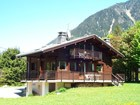 aim chalet for sale chamonix