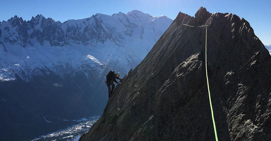 Aav guides bureau and agency in chamonix mont blanc chamonix