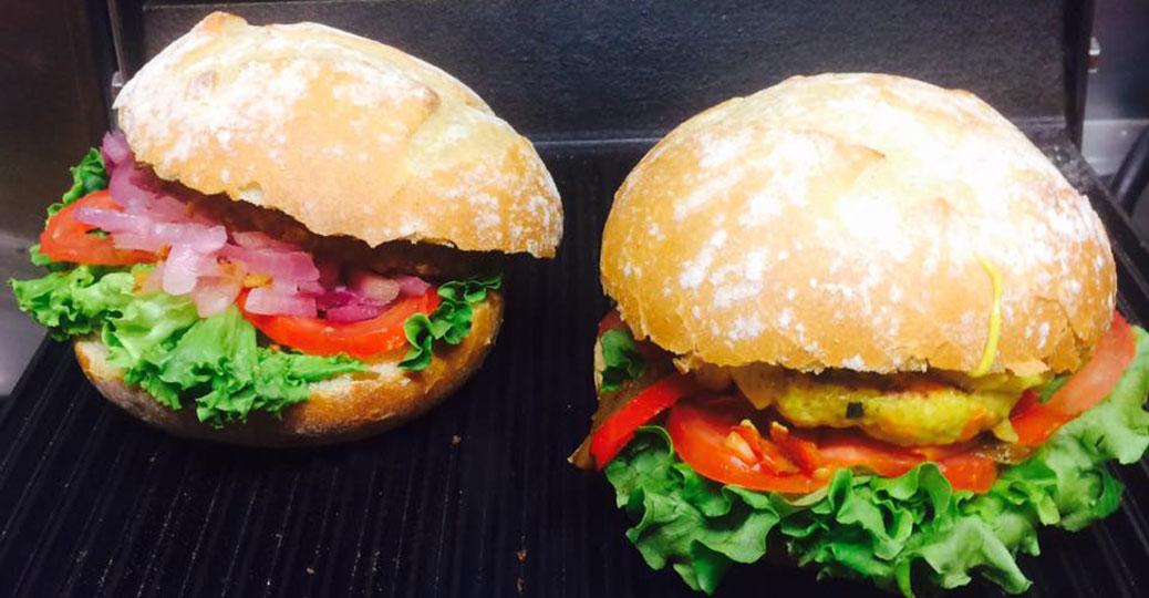 La maison du panini et burger ventana blog - La maison du panini ...