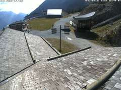 Brevent Plan Praz Chamonix Webcam
