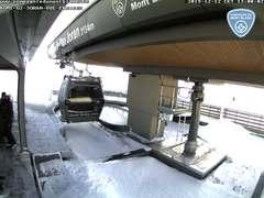 Plan Joran Gondola Grands Montets