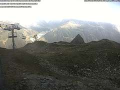 Flegere Ski Resort Webcam View